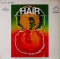 VA / Hair - The American Tribal Love-Rock Musical ヘアー - ロック・ミュージカル