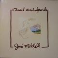 Joni Mitchellジョニ・ミッチェル / Court And Spark コート・アンド・スパーク