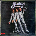 Cream  クリーム / Goodbye グッバイ・クリーム | UK盤