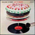 Rolling Stones ローリング・ストーンズ / Let It Bleed