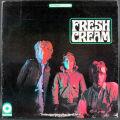 Cream クリーム / Fresh Cream フレッシュ・クリーム | US盤
