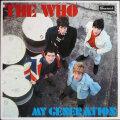 Who ザ・フー / My Generation