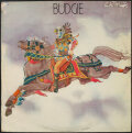 Budgie バッジー / Budgie