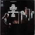 Dave Brubeck Quartet デイブ・ブルーベック / Jazz Impressions Of New York ニューヨークの印象