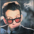 Elvis Costello And The Attractions エルヴィス・コステロ / Trust | US盤