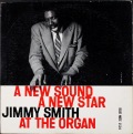 Jimmy Smith ジミー・スミス / A New Star - A New Sound Vol.2