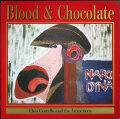 Elvis Costello And The Attractions  エルヴィス・コステロ / Blood & Chocolate