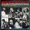 VA - Jimmy Smith, Zoot Sims, Kenny Burrell  ジミー・スミス、ズート・シムズ / Newport In New York '72 Vol. 5