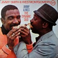 Jimmy Smith & Wes Montgomery ジミー・スミス & ウエス・モンゴメリー / Jimmy & Wes - The Dynamic Duo ダイナミック・デュオ