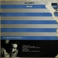 Horace Silver Quintet ホレス・シルバー / Silver's Blue シルバーズ・ブルー