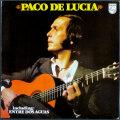 Paco De Lucia パコ・デ・ルシア / Paco De Lucia