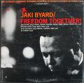 Jaki Byard ジャッキー・バイヤード / Freedom Together!