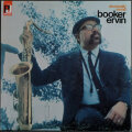 Booker Ervin ブッカー・アーヴィン / Structurally Sound