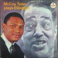 McCoy Tyner マッコイ・タイナー / McCoy Tyner Plays Ellington