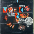 Pat Metheny, Heath Brothers, Dave Brubeck Quartet, B.B. King パット・メセニー、デイブ・ブルーベック / Live In Concert