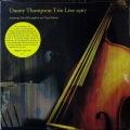Danny Thompson Trio ダニー・トンプソン、ジョン・マクラフリン / Live 1967