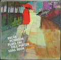 Oscar Peterson オスカー・ピーターソン / Oscar Peterson Plays The Cole Porter Song Book