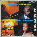 Count Basie & Joe Williams | Dizzy Gillespie & Mary Lou Williams カウント・ベイシー、ディジー・ガレスピー / At Newport