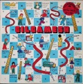Gilgamesh ギルガメッシュ / Gilgamesh UK盤