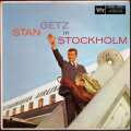Stan Getz スタン・ゲッツ / In Stockholm