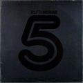 Soft Machine ソフト・マシーン / Fifth UK盤