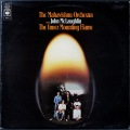 Mahavishnu Orchestra With John McLaughlin ジョン・マクラフリン / The Inner Mounting Flame UK盤