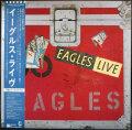 Eagles / Eagles Live イーグルス・ライブ