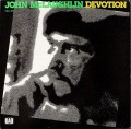 John McLaughlin ジョン・マクラフリン / Devotion ディヴォーション US盤