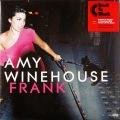 Amy Winehouse エイミー・ワインハウス / Frank フランク