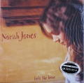 Norah Jones ノラ・ジョーンズ / Feels Like Home