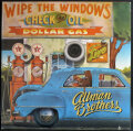 Allman Brothers Band オールマン・ブラザーズ・バンド / Wipe The Windows, Check The Oil, Dollar Gas 熱風
