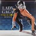 "Lady Gaga レディー・ガガ / Poker Face 12"" 未開封"