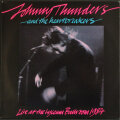 Johnny Thunders & The Heartbreakers ジョニー・サンダース / Live At The Lyceum Ballroom 1984