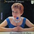 Jacqueline Francois ジャクリーヌ・フランソワ / Mademoiselle De Paris