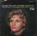 Bobbi Martin ボビー・マーティン / I Love You So