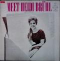 Heidi Bruhl ハイディ・ブルール / Meet Heidi Bruhl