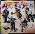 Atlantic Starr アトランティック・スター / As The Band Turns アズ・ザ・バンド・ターンズ