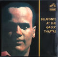 Harry Belafonte ハリー・べラフォンテ / Belafonte At The Greek Theatre