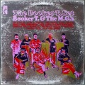 Booker T. & The M.G.'s ブッカー・T&ザ・MG's / The Booker T. Set