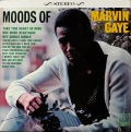 Marvin Gaye マーヴィン・ゲイ / Moods Of Marvin Gaye