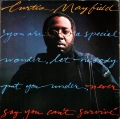 Curtis Mayfield カーティス・メイフィールド / Never Say You Can't Survive