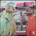James Brown ジェームス・ブラウン / It's A Mother