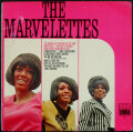 Marvelettes マーヴェレッツ / The Marvelettes