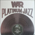 War ウォー / Platinum Jazz