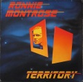 Ronnie Montrose ロニー・モントローズ / Territory