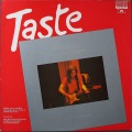 Taste テイスト - ロリー・ギャラガー / Taste UK盤