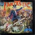 Elton John エルトン・ジョン / Captain Fantastic And The Brown Dirt Cowboy キャプテン・ファンタスティック