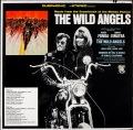 Davie Allan & The Arrows デイヴィー・アレン&ジ・アローズ / The Wild Angels ワイルド・エンジェル OST