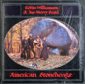 Robin Williamson & His Merry Band ロビン・ウィリアムソン / American Stonehenge