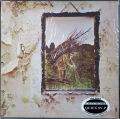 Led Zeppelin レッド・ツェッペリン / Led Zeppelin IV | 200g